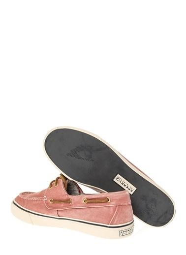 Sperry Top-Sider Ayakkabı Pembe